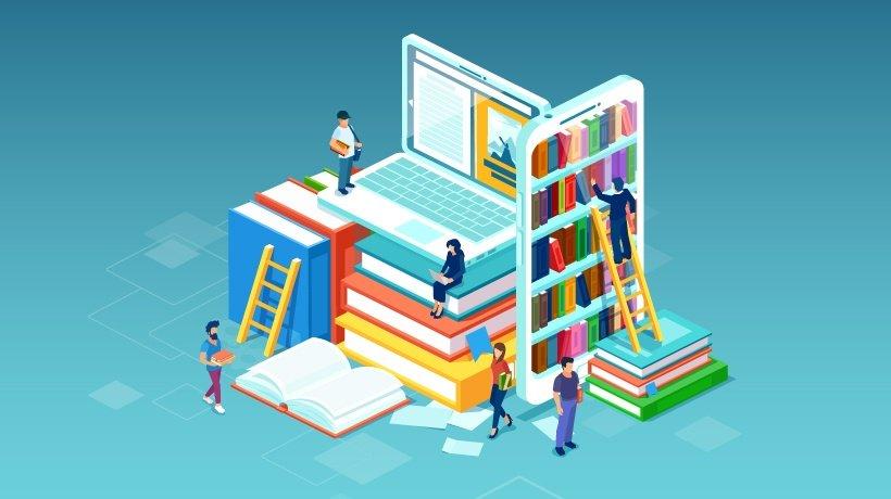 Sumber gambar : e-learning industry
